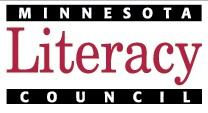 Minnesota Literacy Council logo